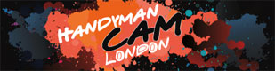 Handyman Cam London